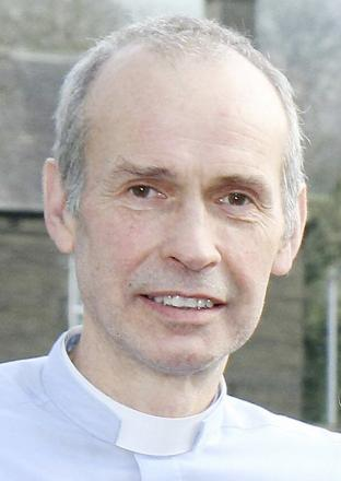CONCERNED: Rev David Griffiths, of Silsden, chairman of the Ward 24 Carers Action Group