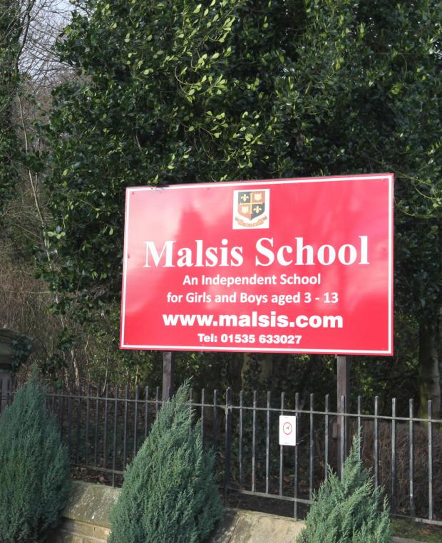 Craven Herald: Malsis School submits plans for housing