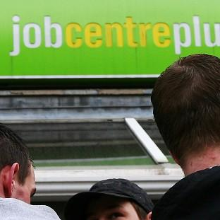 Craven Herald: New figures have revealed another fall in the jobless total.