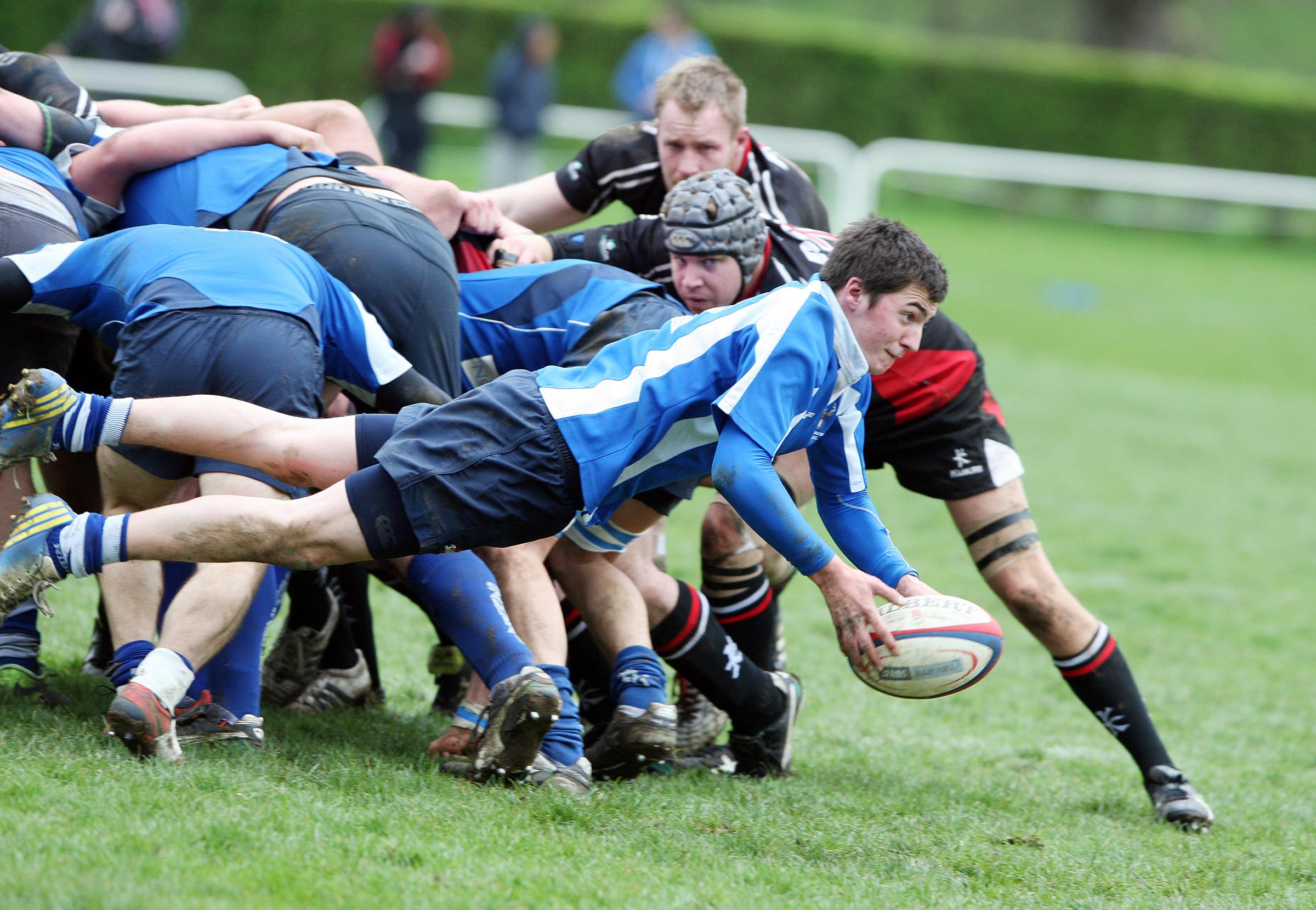 Predictable North Ribblesdale are beaten