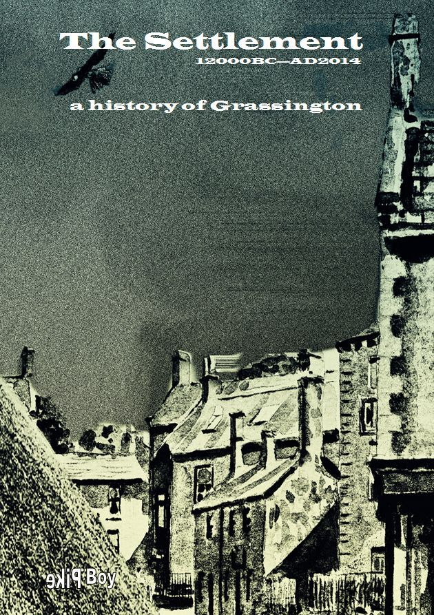 Film documents centuries of history in Grassington