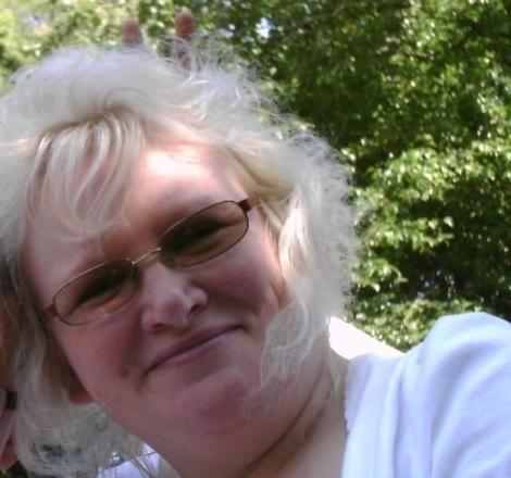 Linda Scaife, who has been found safe in Leeds