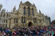 STAGE 2 LIVE BLOG: The Tour de France heads through Addingham, Silsden, Keighley, Haworth, Stanbury and Oxenhope today from its start in York to the finish line in Sheffield