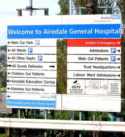 Airedale General Hospital