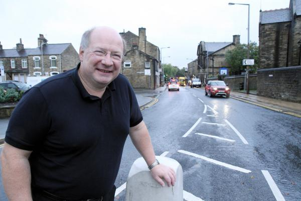 Disruption is necessary to improve gas pipe, says councillor