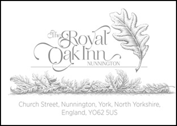The Royal Oak Inn Nunnington