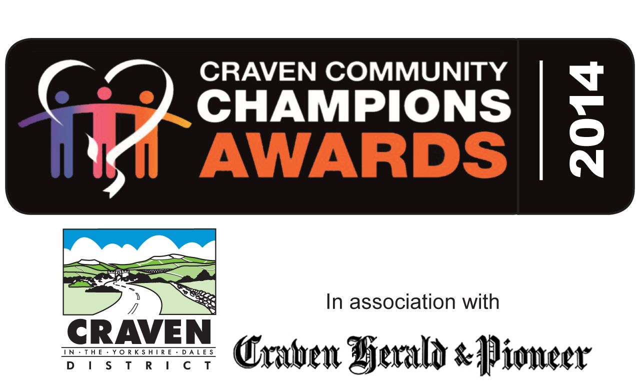 Award for Craven innovat