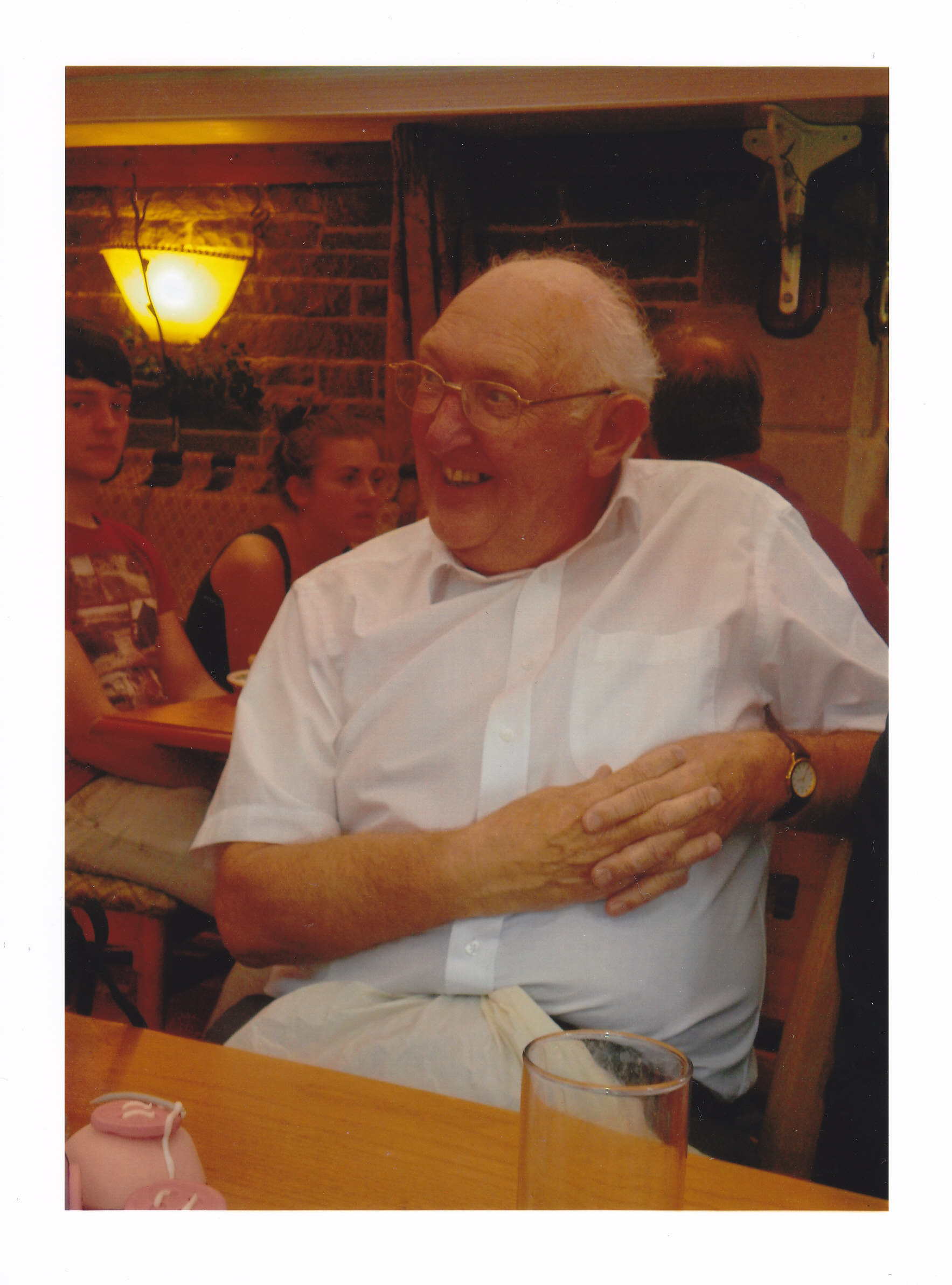 Tributes paid to long-time Earby churchgoer
