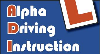 Alpha Driving Instruction