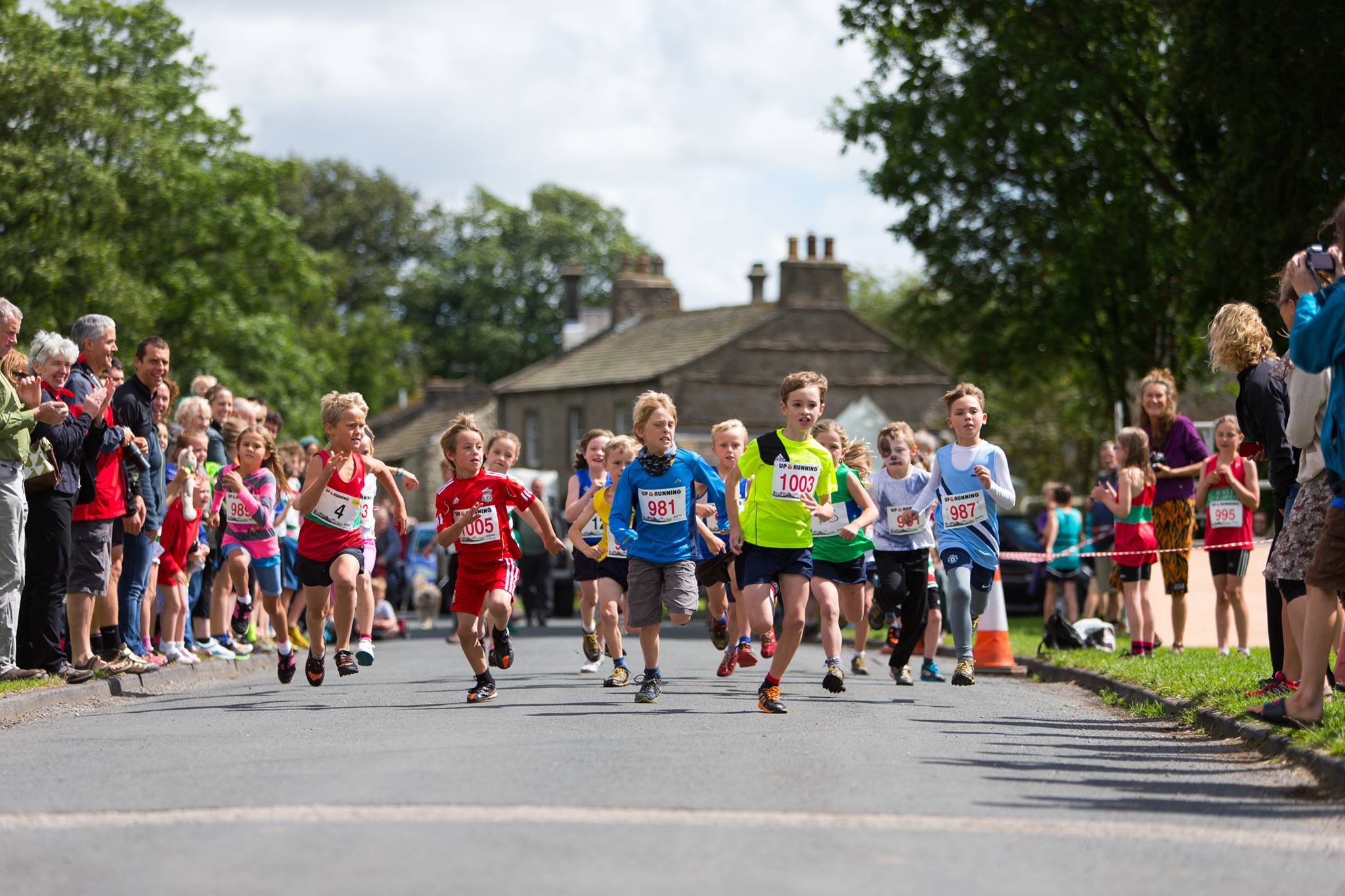 Littondale Fete has something for everyone