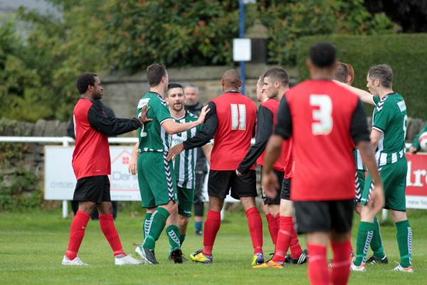 Steeton young ones shine in Bay defeat
