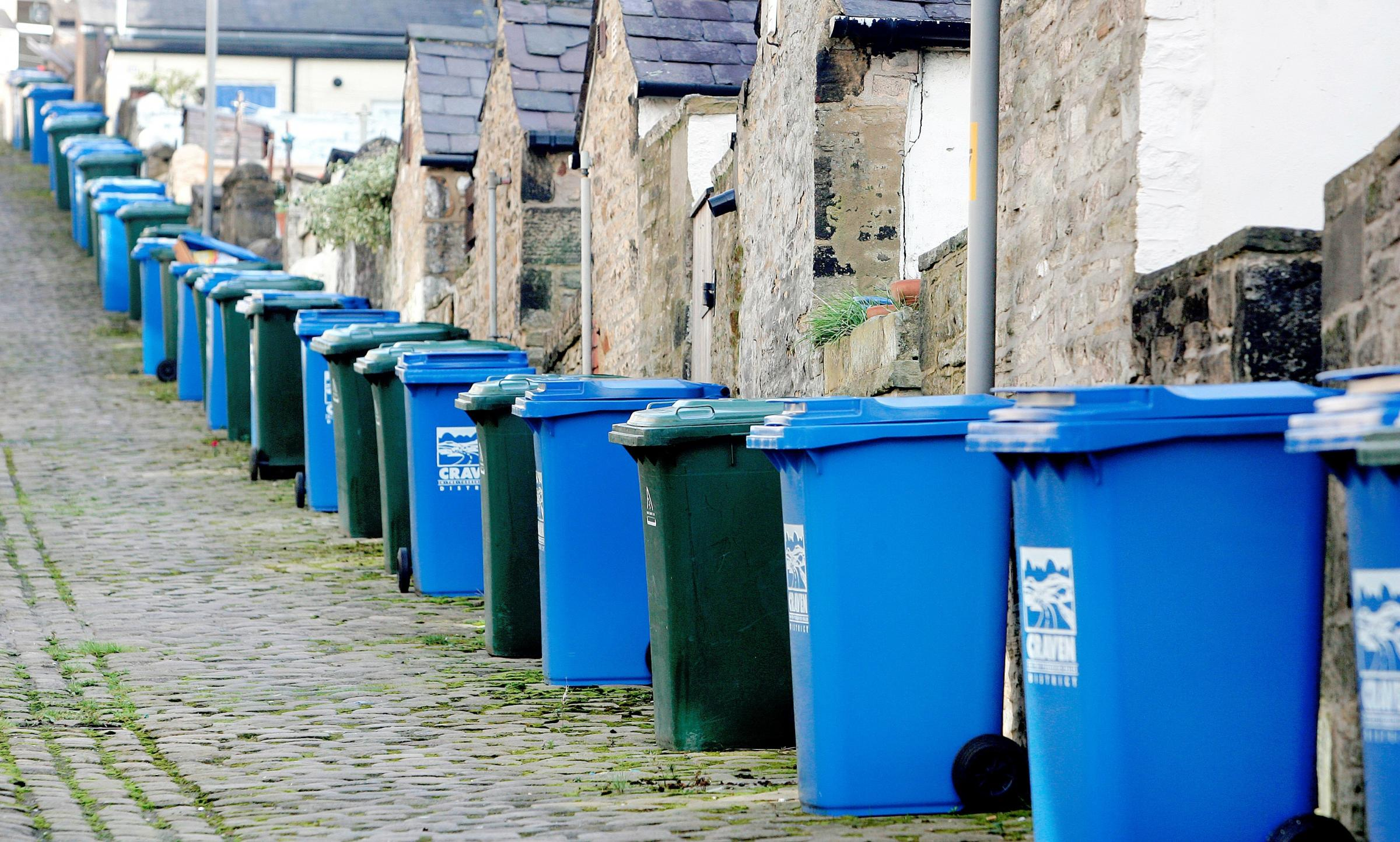 "Safety move to stop bin men moving wheelie bins is branded as ""ridiculous"""