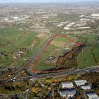 Craven Herald: North Bierley proposed business park site