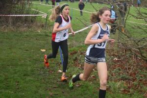 Craven athletes collect six individual and six team titles