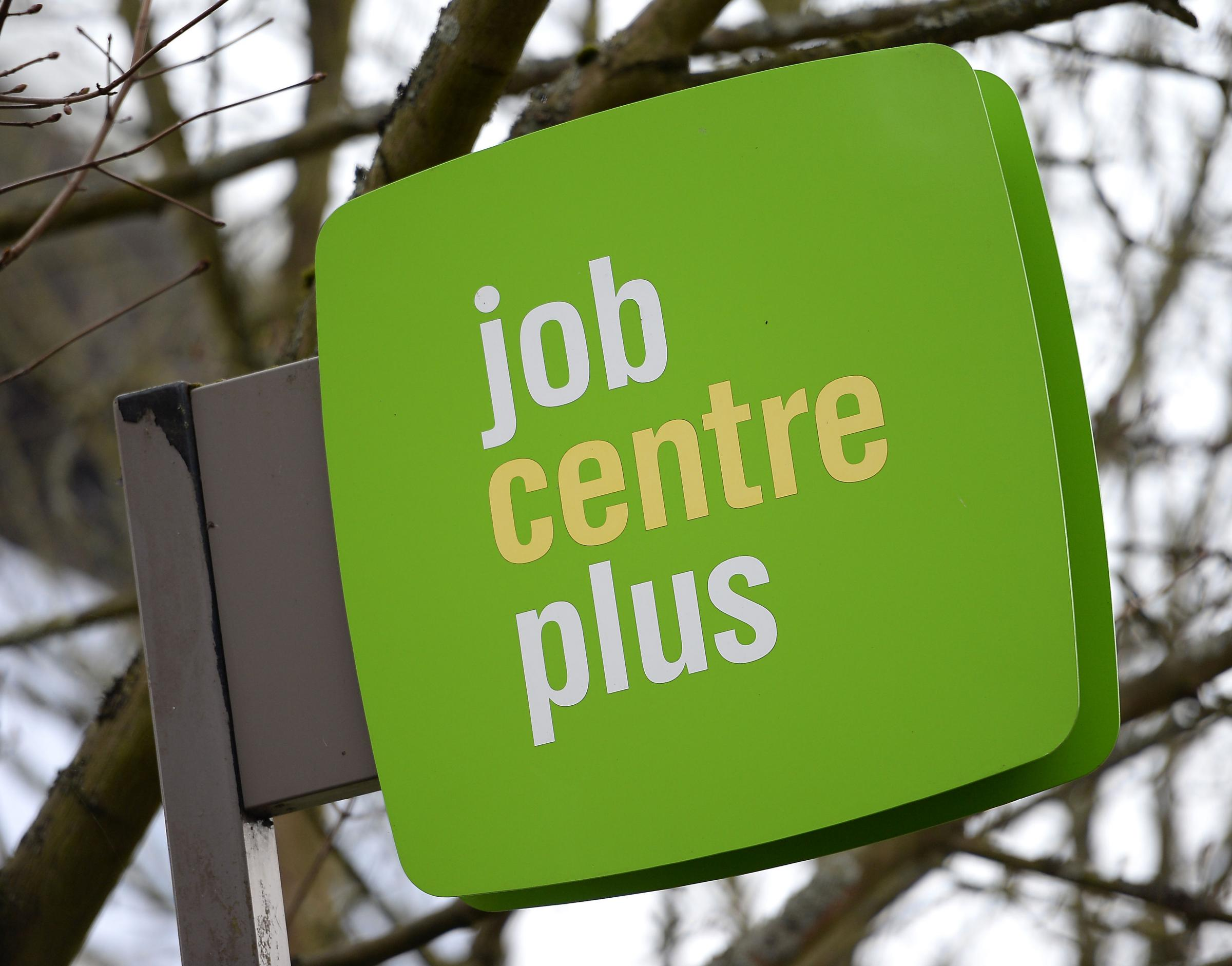 Bradford district unemployment falls below 10,000 mark for first time in seven years.