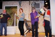 Skipton Players stage Wind in the Willows