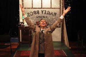 Christmas story is brought to the Barnoldswick stage