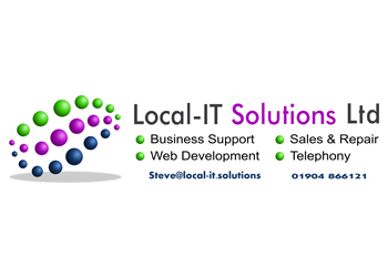 Local I.T Solutions