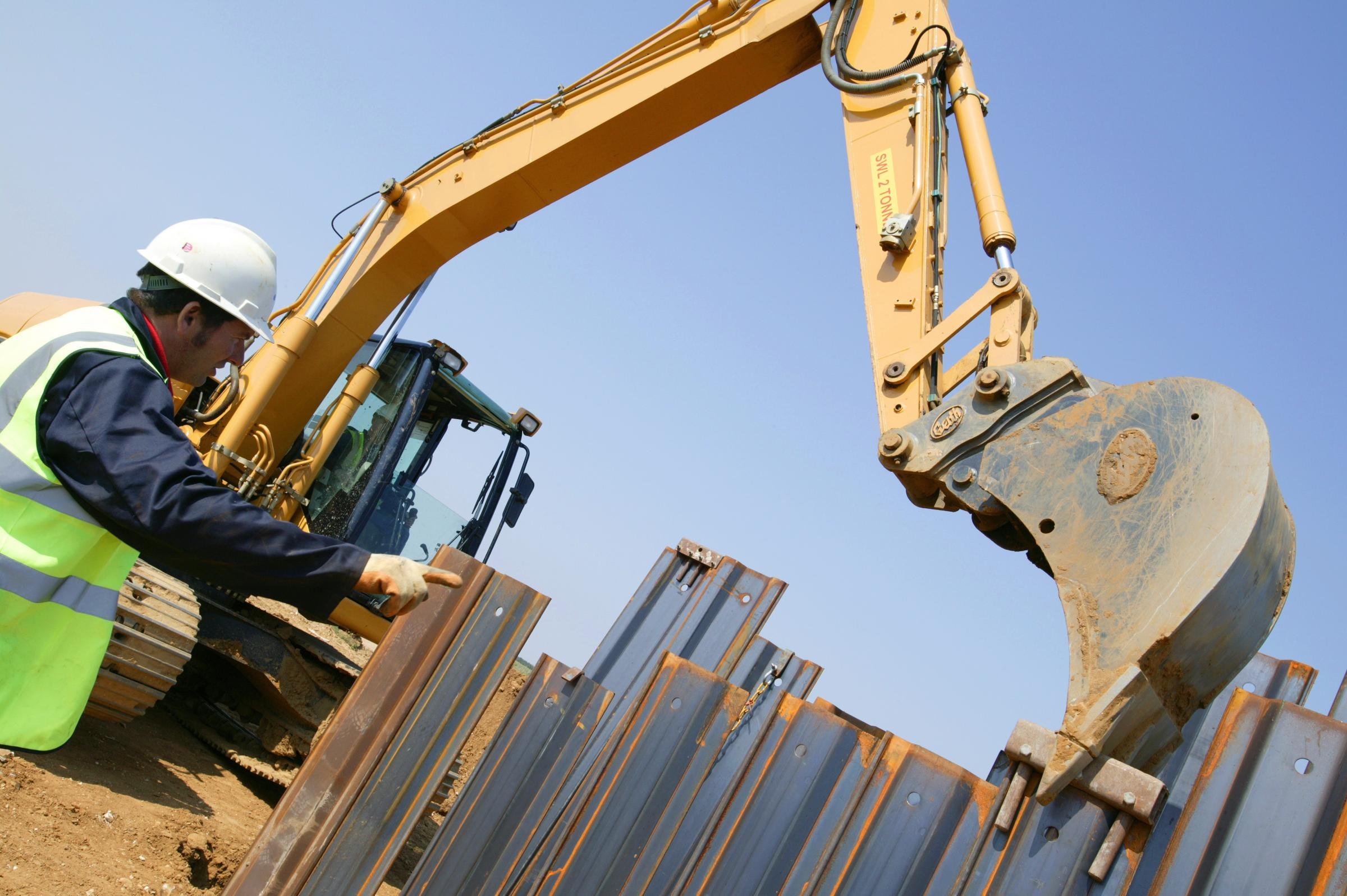 Up to 3,000 construction jobs could be created by 2019