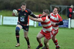 Munro's late try helps Skipton to sneak victory