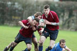 Ribb are Yorked in thrilling encounter