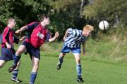 David Greenwood was on target for Embsay as they won only their second league match of the season