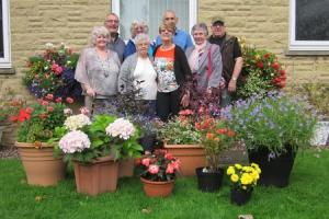 Award for Addingham gardening group