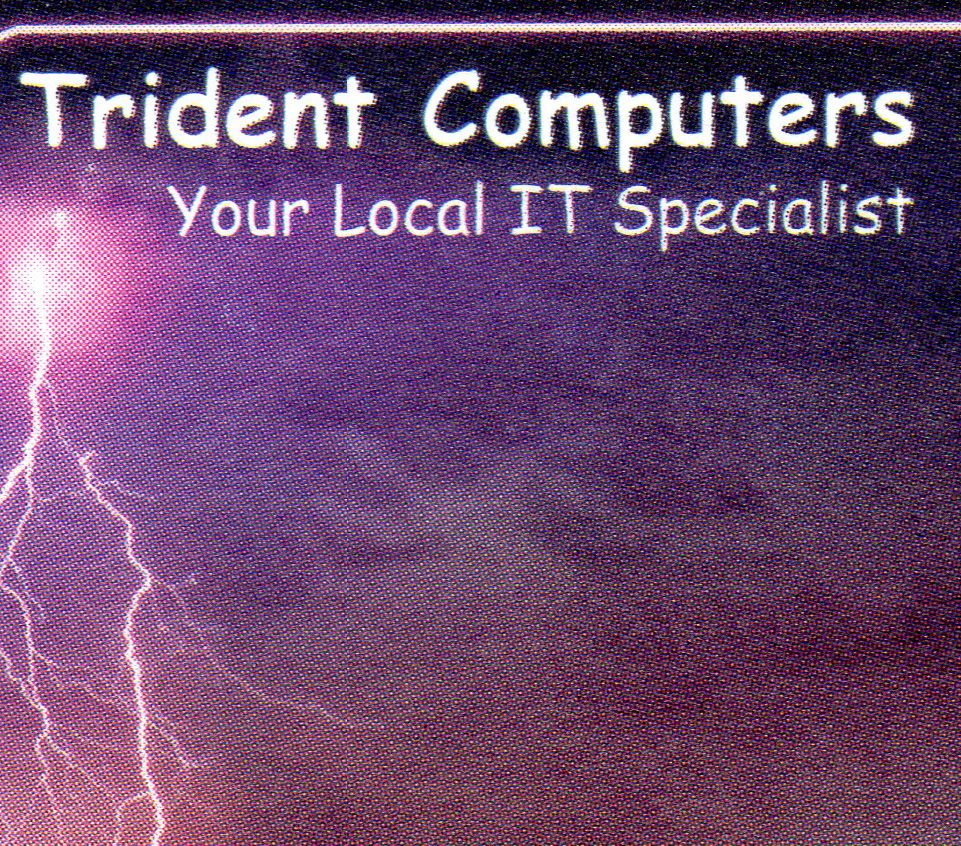 PHIL HIRD T/AS TRIDENT COMPUTERS