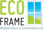 ECOFRAME WINDOWS DOORS AND CONSERVATORIES LTD