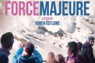 Force Majeure is to be screened as part of a foreign film season at Settle's Victoria Hall