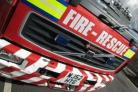 Electrical fault blamed for car fire in Gargrave