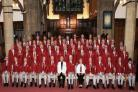 Steeton Male Voice Choir will perform a concert with the Cobbydale Singers in Silsden