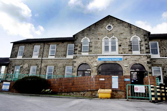 Castleberg Hospital at Giggleswick