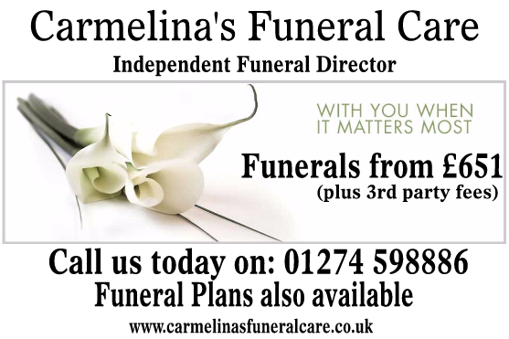 Carmelina's Funeral Care
