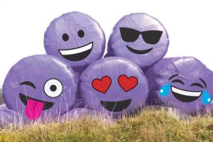 CRAVEN DIARY MAY 4 2017: Farmers urged to express their emojis!