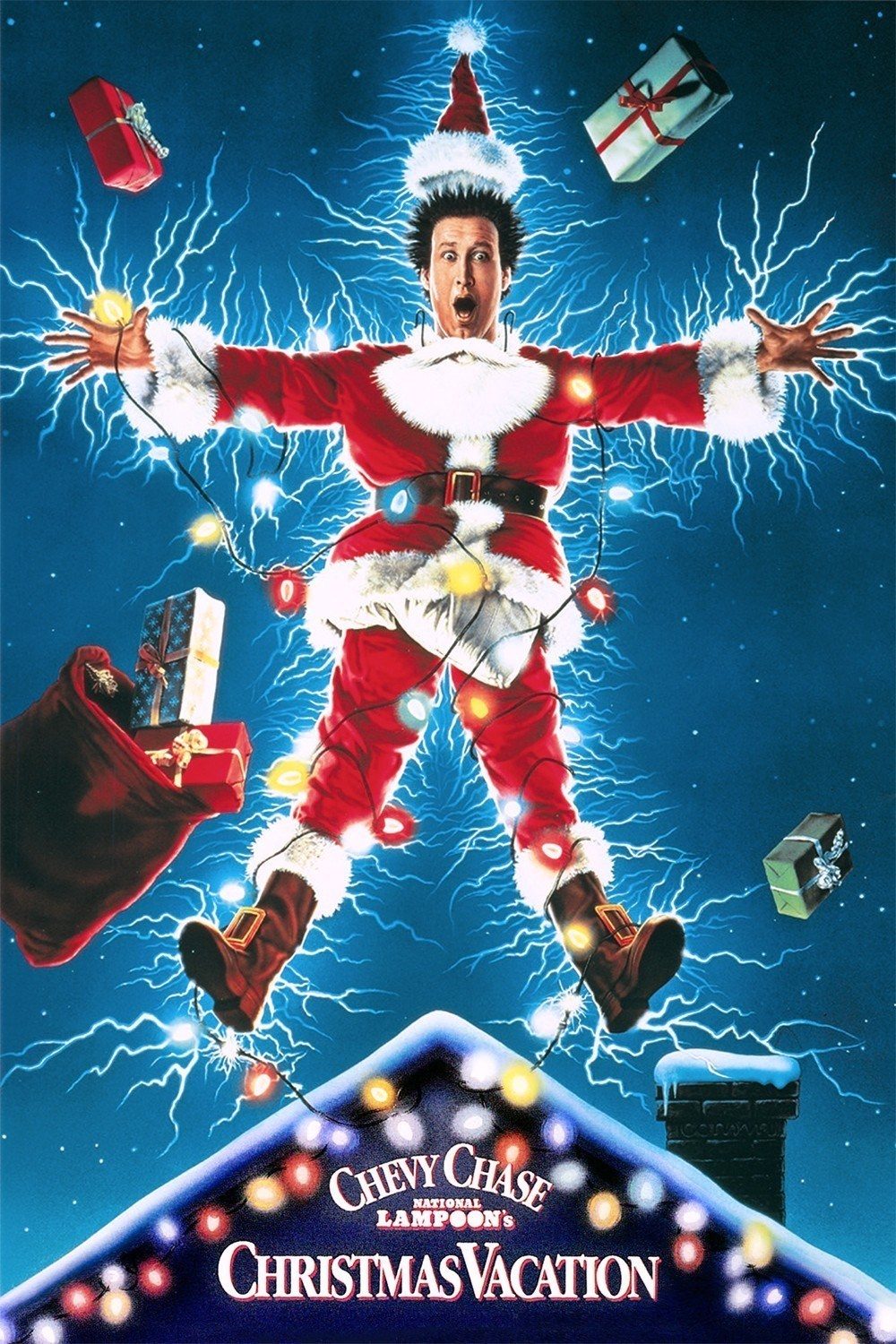 Christmas Film Screening; National Lampoon's Christmas Vacation