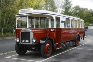 HUNDREDS of visitors and passengers came to Skipton to take part in the 12th Yorkshire Dales Running Day, which featured a number of vintage buses from across the years