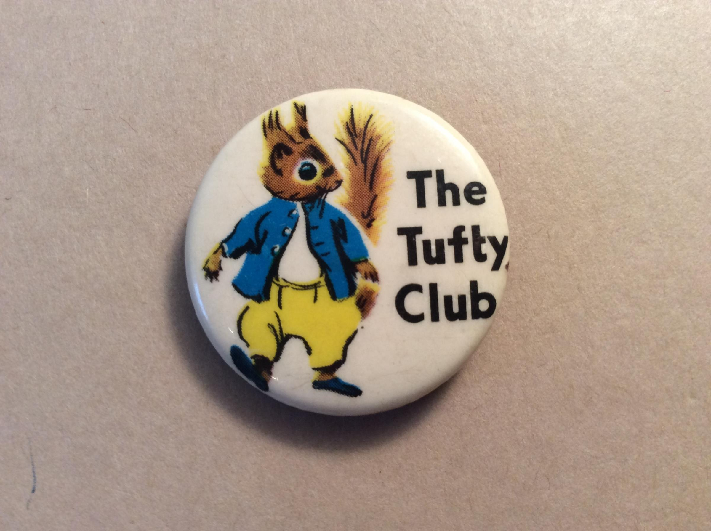 tuftybadge