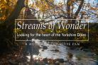 The poster for the premiere of the film Streams of Wonder