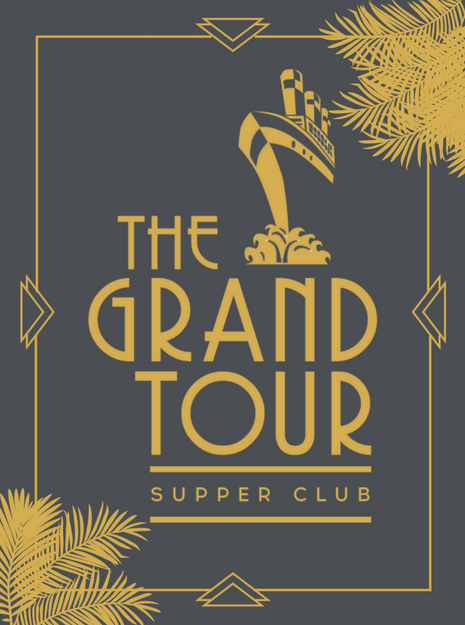 The Grand Tour Supper Club at Alexander's- Explore Japan