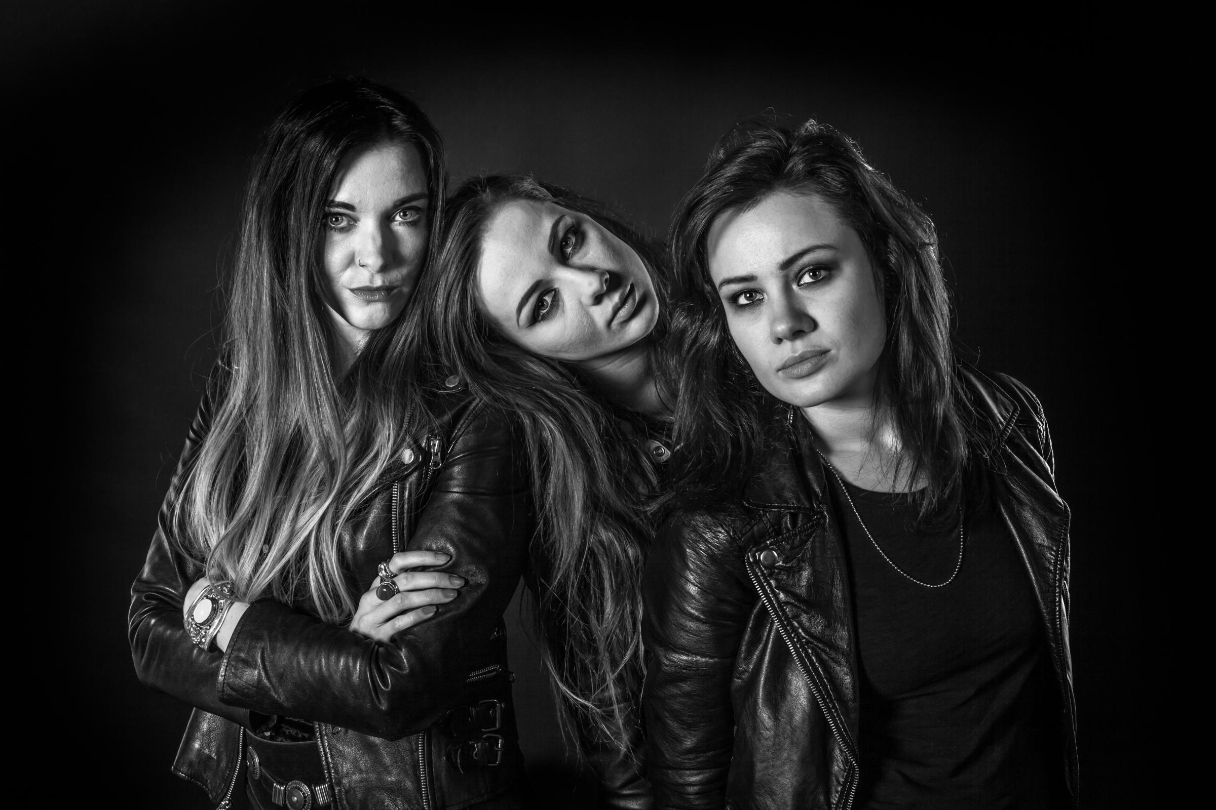 The Amorettes will play at the The Octagon Live in Keighley