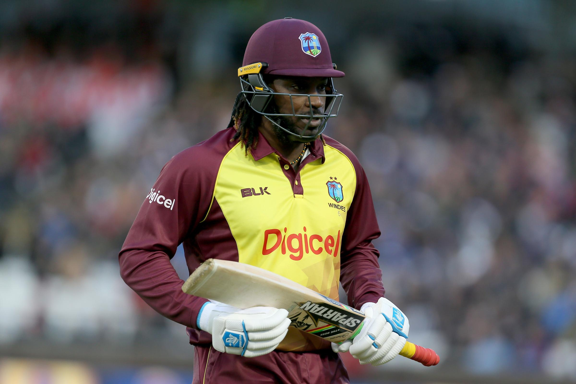 Chris Gayle will retire from one-day internationals after this summer's World Cup