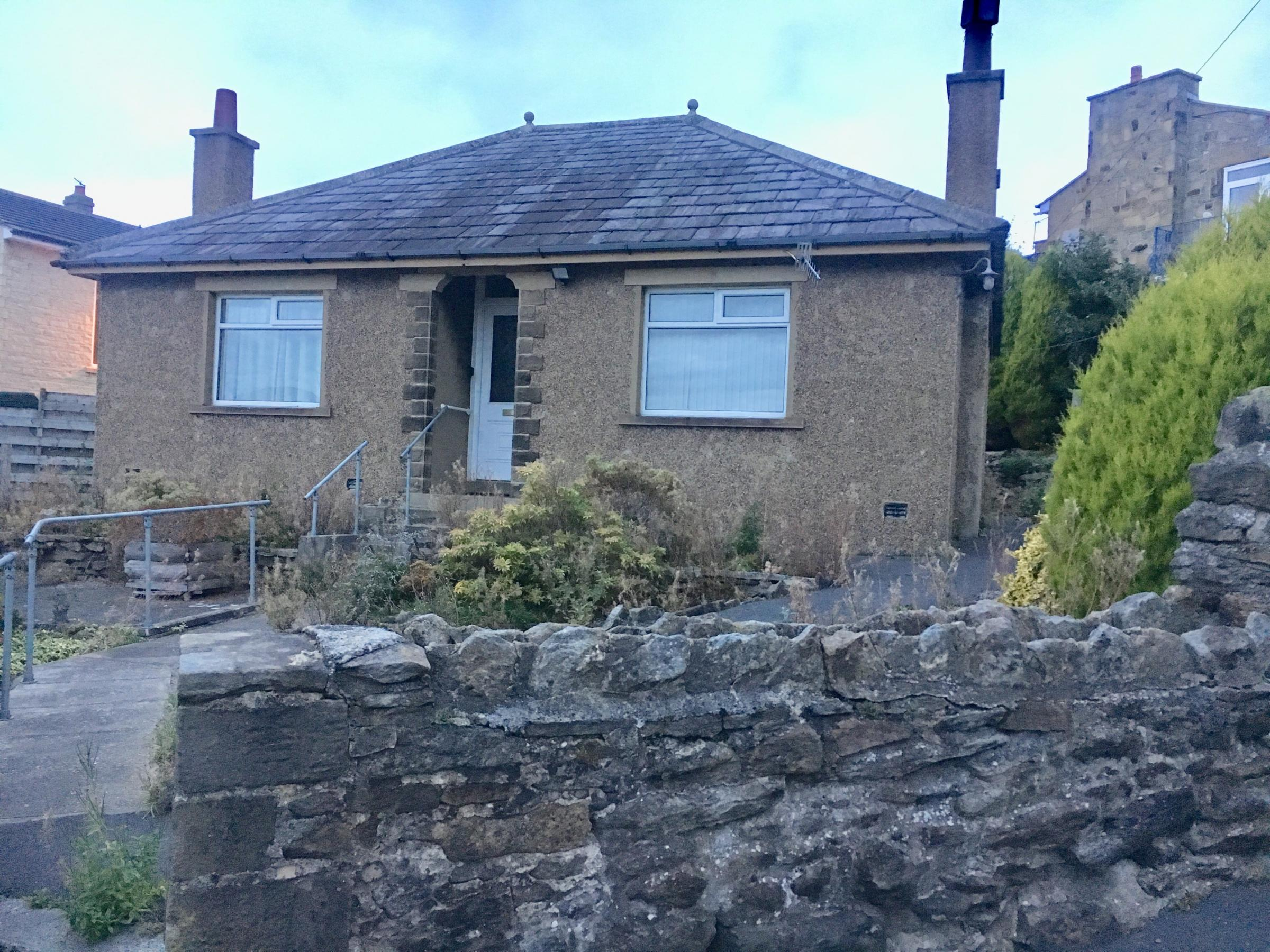 Bungalow with 'very limited architectural quality' can be demolished