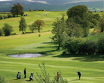 Craven Herald: Bentham Golf Club