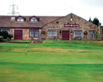 Craven Herald: Headley Golf Club