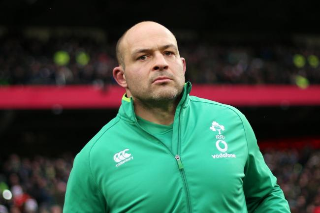 Ireland's Rory Best has dismissed Eddie Jones' jibes towards Wales