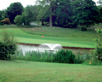 Craven Herald: Cookridge Hall Golf Club