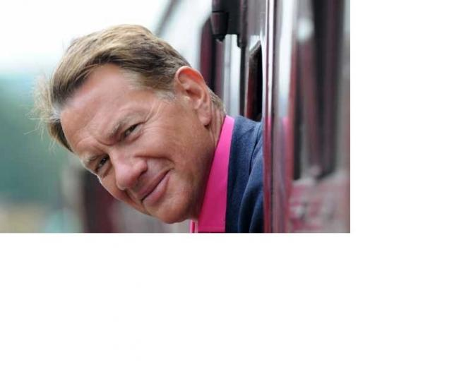 Michael Portillo said he was proud to accept the presidencye of the FofSCL