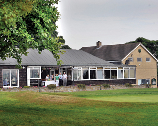 Lightcliffe Golf Club