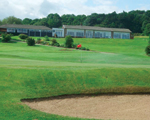 Craven Herald: Otley Golf Club